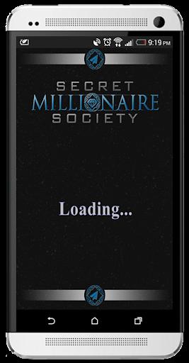 Secret Millionaire Society