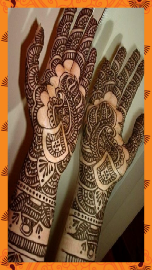 Mehndi App For Android Mobile : Eid mehndi designs android apps on google play