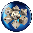 Dice Roller Free icon
