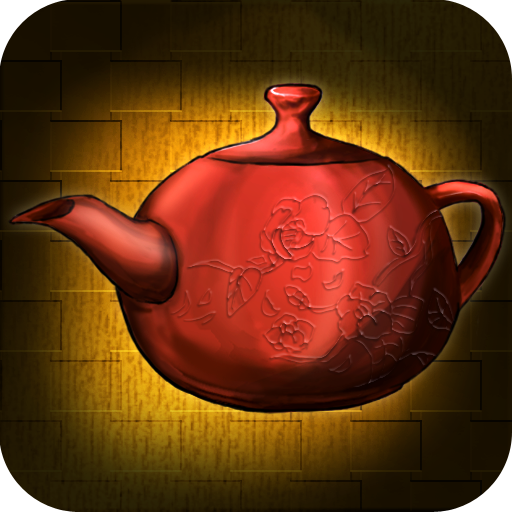 解謎App|脱出ゲーム: 謎めく茶会 LOGO-3C達人阿輝的APP