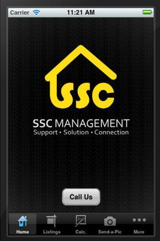 SSC Management LLC