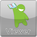 24Reader Viewer logo