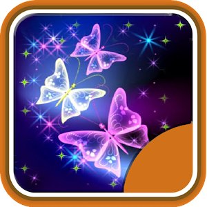 4D Butterfly Live Wallpaper APK