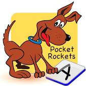 Learn to read: Pocket Rockets