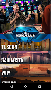 Desert Diamond Casinos- screenshot thumbnail