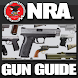 NRA Gun Guide icon