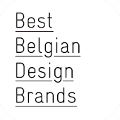 Best Belgian Design Brands