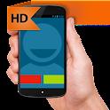 Full Screen Caller ID – BIG! logo