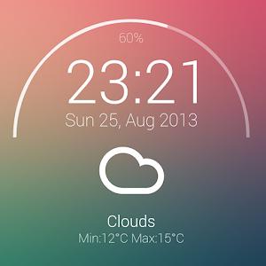 Minarch for Zooper Widget  |  App de Personalizacion