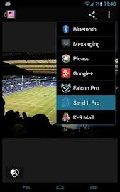 Send It Pro Screenshot 2