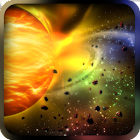RGBall Galaxy Craft icon