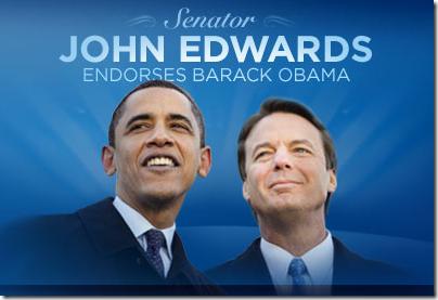 Obama/Edwards