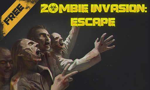 zombie-invasion-escape-walkthrough