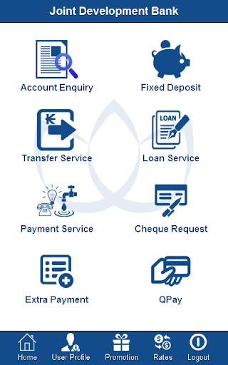 玩財經App|JDB Mobile Banking免費|APP試玩