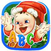 Baby Gnome (game for babies)