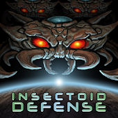Insectoid Defense