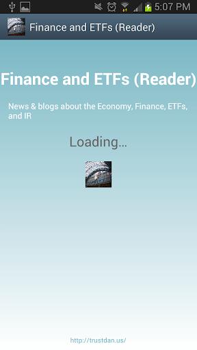 Finance Market Analysis Pro