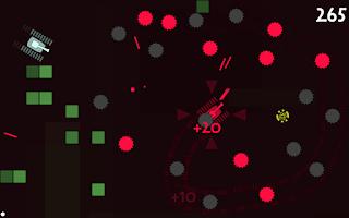 Screenshot of Super Tank Arena Battles
