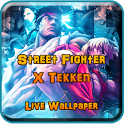StreetFighter X Tekken LWP icon