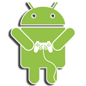 Android Mobile Gaming icon