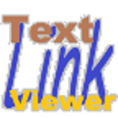 Text Link Viewer