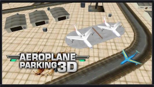 Aeroplane Parking 3D v1.8