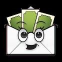 Easy Envelope Budget Aid: Sync logo