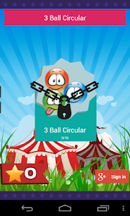 Juggle Juggle - Juggling Game - screenshot thumbnail