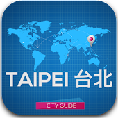 Taipei Map Guide & Hotels