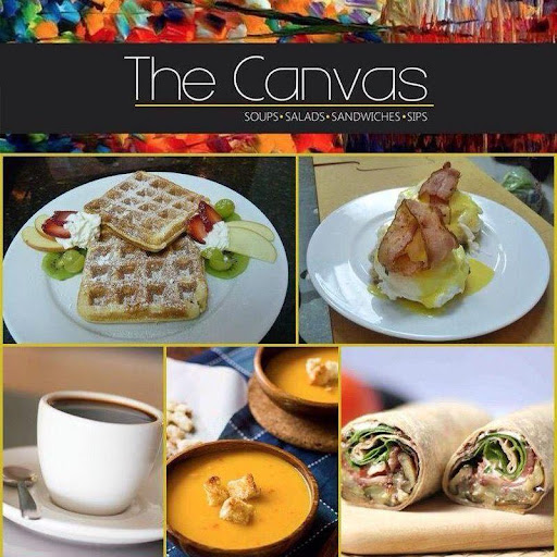 玩娛樂App|Canvas Restaurant Trinidad免費|APP試玩