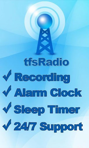 tfsRadio Saudi Arabia