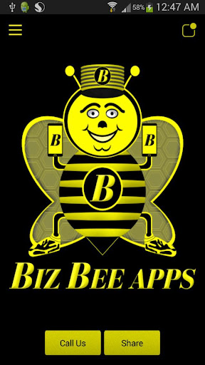 Biz Bee Apps