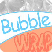 Virtual Bubble Wrap Simulator