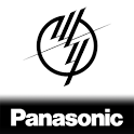 Panasonic Poster icon
