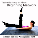 Inside Scoop Beginning Matwork logo