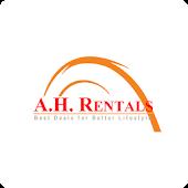 A.H.Rentals