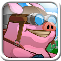 Jetpack Piggies Bros icon