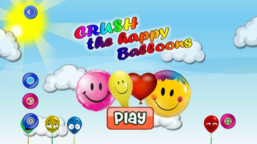 美眉快乐气球