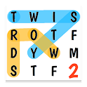Twisty Word Search Puzzle 2 icon