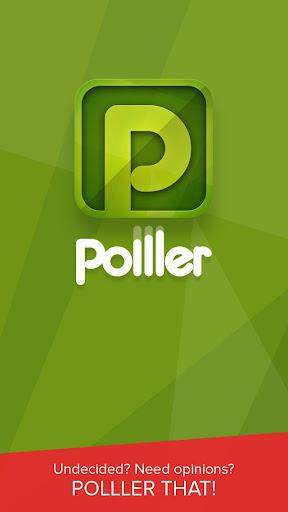 Polller Polls : Instant Poll