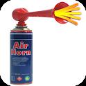 Airhorn! logo