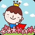 flower garden eolppang prince icon