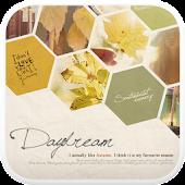 Daydream(autumn) go launcher