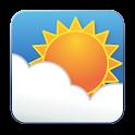 お天気モニタ - 天気予報・気象情報をまとめてお届け icon