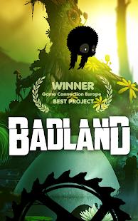 BADLAND Screenshot