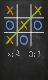 Tic Tac Toe Lite- screenshot thumbnail