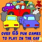 Fun Family Car & Travel Games! icon