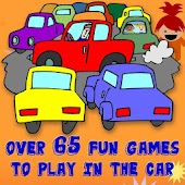 Fun Family Car & Travel Games!