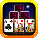 3-Peaks King Solitaire PRO icon