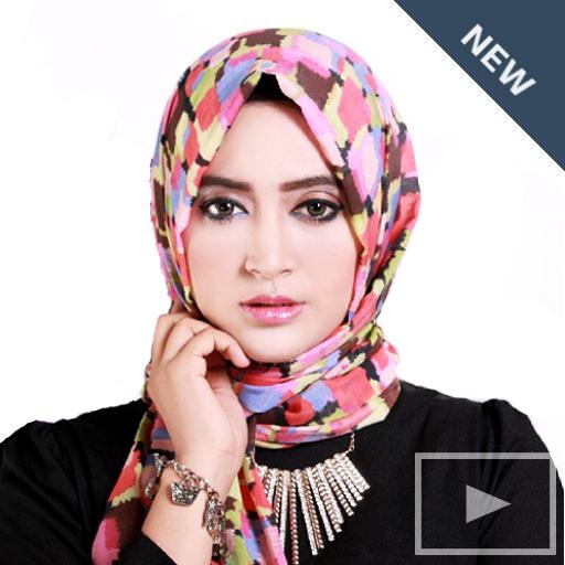 媒體與影片必備App|Natasha Farani Hijab LOGO-綠色工廠好玩App